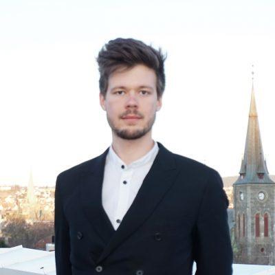 Henrik Kirkeby PQA