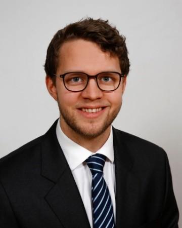 Martin Lillebo, Analytiker i PQA