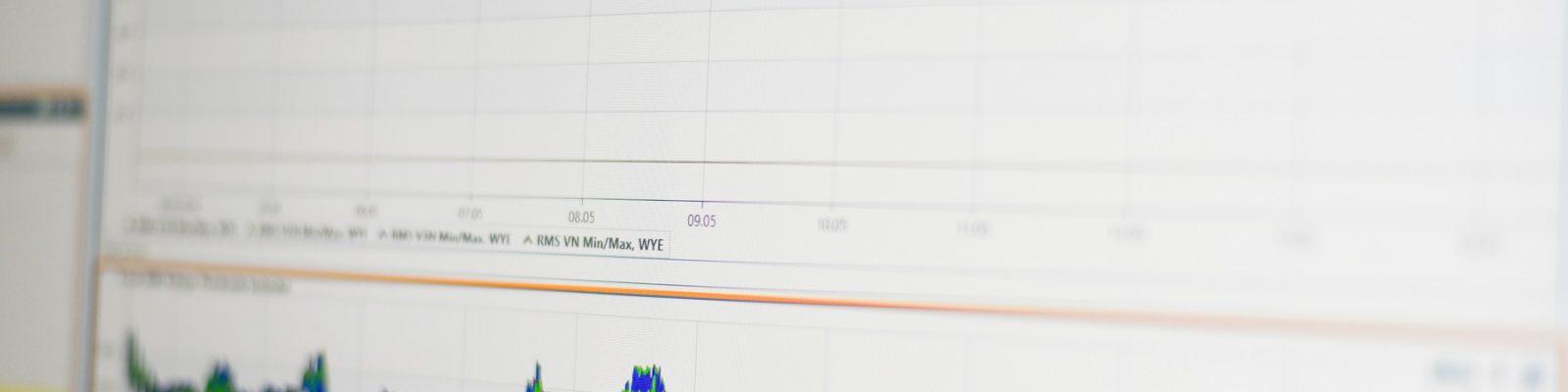 Måling av spenningskvalitet og nettanalyse